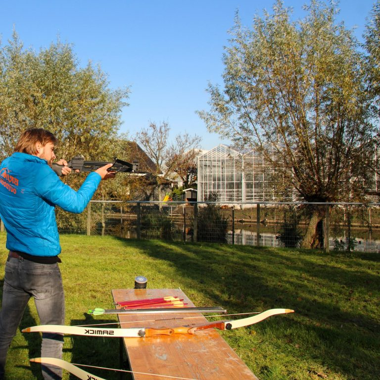 Outdoor Activiteiten Westland