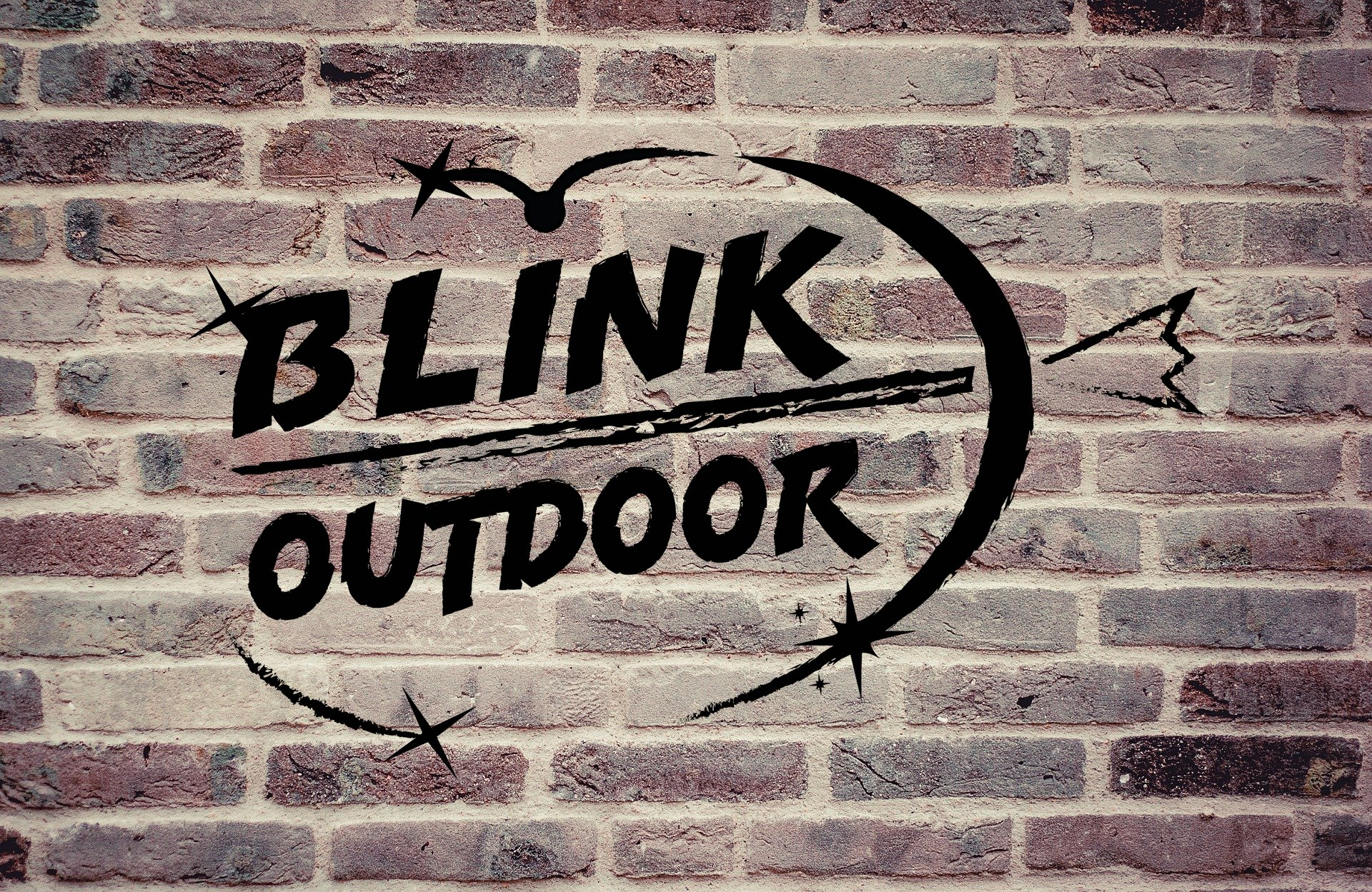 Blink Outdoor